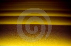 Κίτρινη περίληψη σύστασης Στοκ φωτογραφίες με δικαίωμα ελεύθερης χρήσης