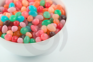 Easter series - candy 7 Royalty Free Stock Images