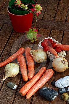 Healthy Living 6 Royalty Free Stock Images - Image: 7007059