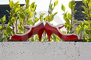 High Heels 3 Stock Image - Image: 7007251