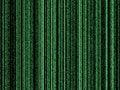 Matrix illustration