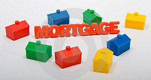 Housing Market Stock Photo - Image: 7010410