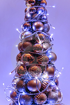 Christmas Decorations Stock Images - Image: 7012224