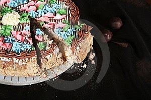Cake Sweet Royalty Free Stock Image - Image: 7017306