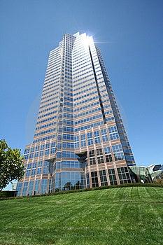 Skyscraper Stock Image - Image: 7018351