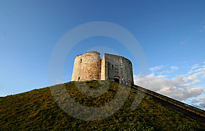 Castle Royalty Free Stock Photography - Image: 7018367