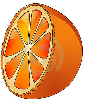 Orange Royalty Free Stock Photo - Image: 7019655