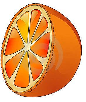 Orange Royalty Free Stock Photo - Image: 7019655