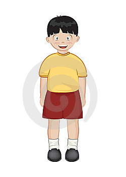 Asian Boy Stock Photos - Image: 7023453