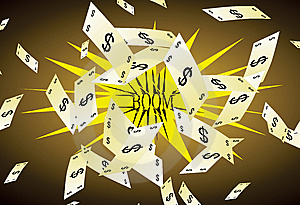 The Boom Stock Photos - Image: 7028643