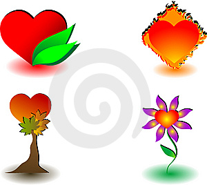 Love Of Nature Stock Image - Image: 7031211