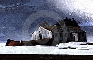 дом Стоковая Фотография RF - изображение: 7032837