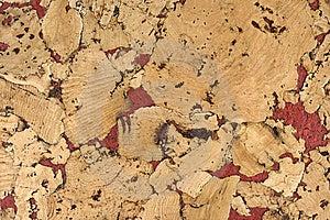 Cork Texture Stock Photos - Image: 7035573