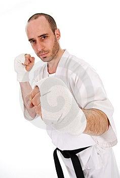 Martial Arts Stock Photos - Image: 7038223