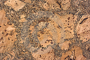 Cork Texture Royalty Free Stock Image - Image: 7039446