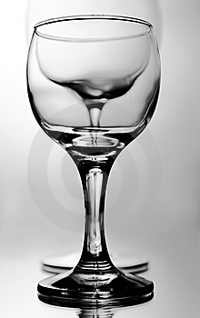 Wine Glass Royalty Free Stock Photography - Image: 7046617