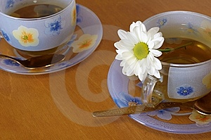 Tea Royalty Free Stock Photo - Image: 7054575