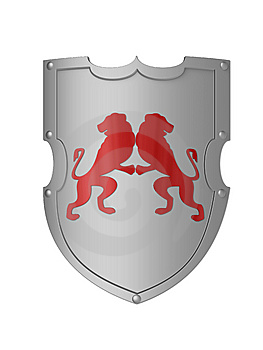 Shield Stock Images - Image: 7055424
