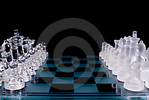 Chess Board Stock Photo - Image: 7055690