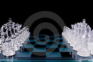 Chess Board Stock Photo - Image: 7055690