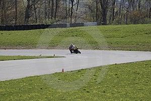 Sport, Der Fahrrad Läuft Stockbild - Bild: 726791