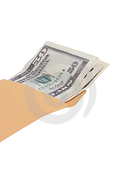 Pay Day Royalty Free Stock Photography - Image: 738477