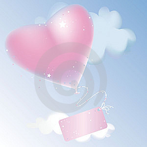 Valentine Day Background Stock Photo - Image: 7307240