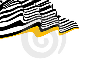 Abstrakter Hintergrund, Vektor Lizenzfreie Stockbilder - Bild: 7377019