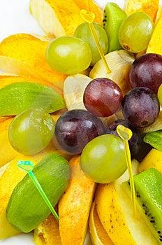 Fruit Salad Stock Image - Image: 7381681