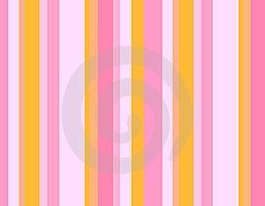 Cute stripes background