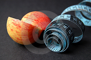 Alternative Diet1 Royalty Free Stock Photo - Image: 752075