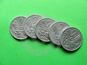 Coins Stock Photography - Image: 753592