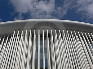 Concert Hall Stock Photography - Image: 755902