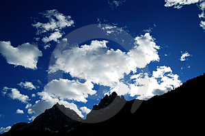 Dolomities - Italy Stock Photo - Image: 763100