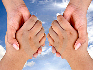 SUECESS HAND SHAKE Royalty Free Stock Photo - Image: 769085