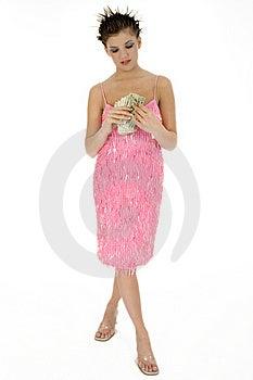 Rich Girl Stock Photos - Image: 769793