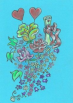 Valentines Day Stock Photo - Image: 7606830