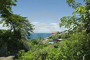 Bali , Uluwatu Stock Photos - Image: 7630133