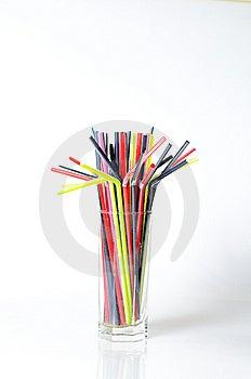Crazy Straws Stock Photos - Image: 7658233