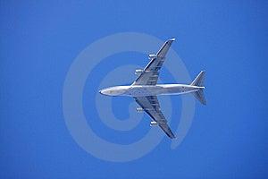 Aircraft Royalty Free Stock Photo - Image: 7662965