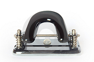 Antique Hole Puncher Stock Images - Image: 772844