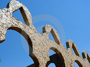 Structure  Stock Image - Image: 773691