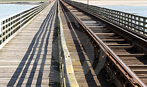 Converging Lines Stock Images - Image: 774144