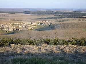 Karabie Plateau,Krimea,Ukraine Royalty Free Stock Image - Image: 776156
