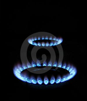 Gas Royalty Free Stock Photography - Image: 7700787