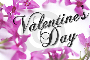 Valentine's Day Card Stock Photo - Image: 7703260