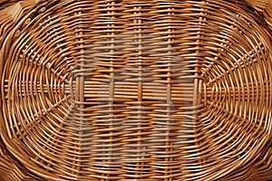 Wicker Texture Royalty Free Stock Image - Image: 7703776
