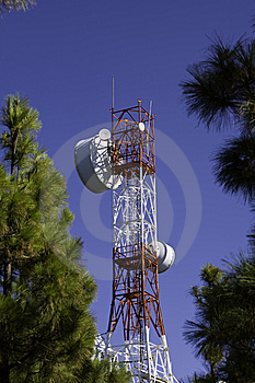 Radar Royalty Free Stock Photography - Image: 7706577
