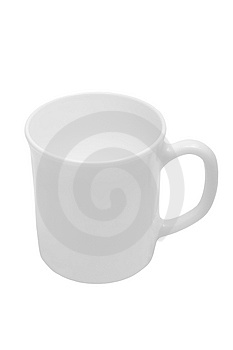 Cup Royalty Free Stock Image - Image: 7706946