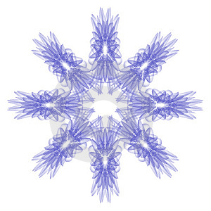 Fractal Abstract Background Royalty Free Stock Photo - Image: 7708775